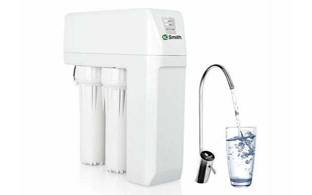 Máy lọc nước A. O. Smith R400S chính hãng