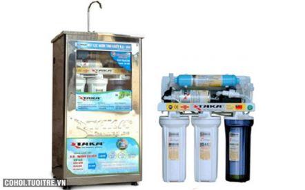 Máy lọc nước Taka TK RO.A 5 cấp lọc