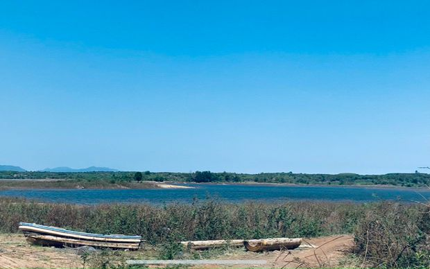 Cần sang đất Sông Ray, tỉnh Đồng Nai