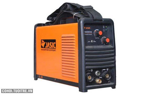 Máy hàn TIG Jasic TIG 250A chất lượng giá tốt