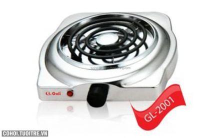 Bếp điện Gali GL-2001 thương hiệu Việt