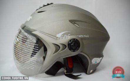 Mũ bảo hiểm GRS A760K chính hãng