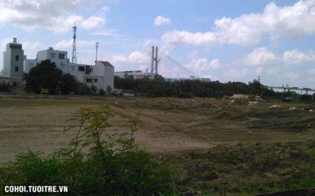Dự án đất nền biệt thự Jamona Riverside