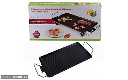 Vỉ nướng điện Electric Barbecue DS 6048