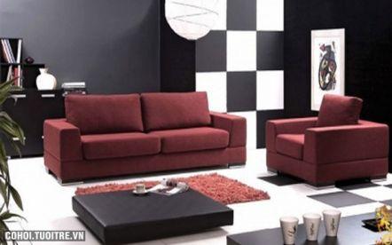Sofa cao cấp Russo