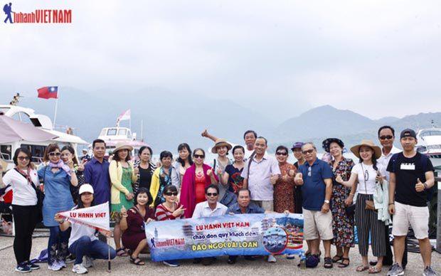 Tour Đài Loan trọn gói từ 8,9 triệu đồng, đã gồm visa