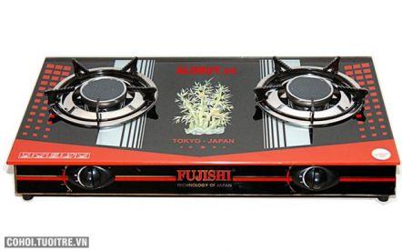 Bếp gas hồng ngoại Fujishi FM-H790-HN, công nghệ Nhật