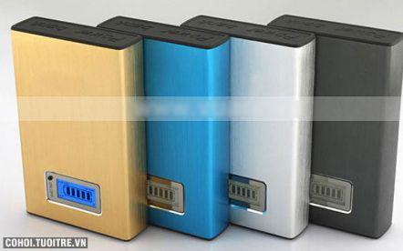 Pin sạc dự phòng POWER BANK 12.000mAh