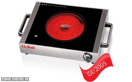 Bếp điện quang Gali GL 2005