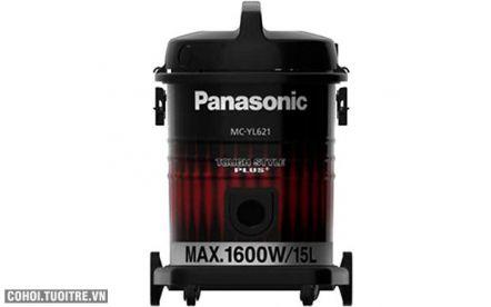 Máy hút bụi Panasonic MC YL621RN46