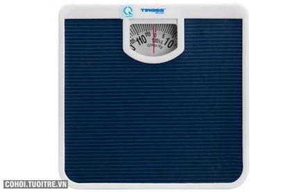 Cân sức khỏe điện tử Tiross TS810