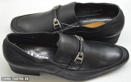 Giày tây xỏ G1434D