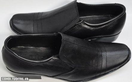 Giày da công sở 1281D và 1281N