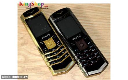 Điện thoại Vertu M6i sang trọng đẳng cấp