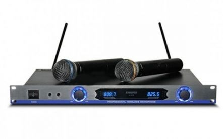Micro không dây Shure U830