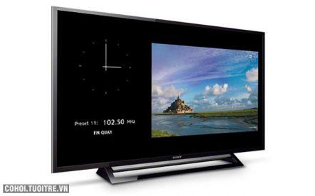 """Tivi Sony Bravia 32"""" giảm giá đến 2 triệu đồng"""