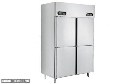 Chuyên cung cấp tủ đông lạnh công nghiệp