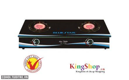Bếp gas hồng ngoại BlueStar NG-5790BC