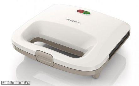 Máy làm bánh hot dog Philips HD2393