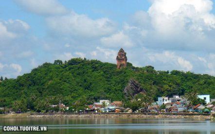 Tour Phú Yên biển gọi