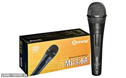 Micro Karaoke Arirang Mi-3.6A