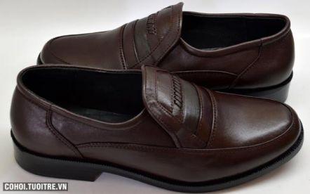 Giày xỏ nam 1214N
