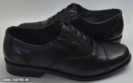 Giày da quân đội 1213