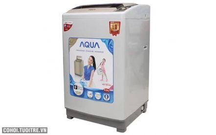 Máy giặt AQUA 8Kg công nghệ mới