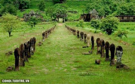 Du lịch Lào, khám phá Pakse - Cao nguyên Boloven