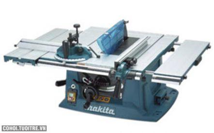 Máy cưa bàn Makita MLT100 giá tốt từ đại lý