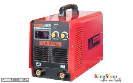 Máy hàn điện tử Hồng Ký HK 250E - Inverter