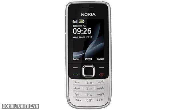 Điện thoại 2730 (máy cũ) dòng điện thoại 3G, giá rẻ