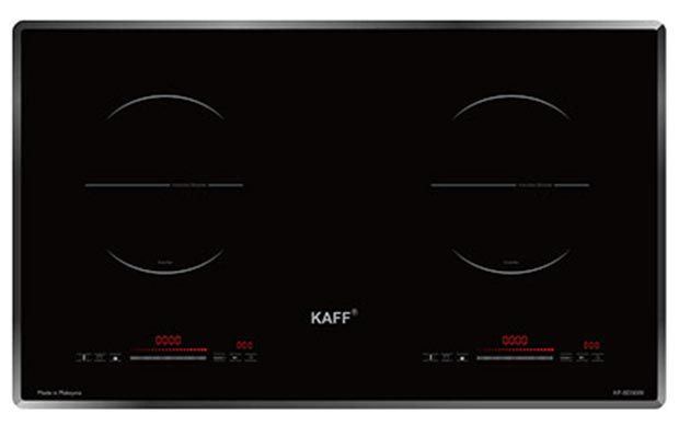 Bếp đôi điện từ Kaff KF-SD300II