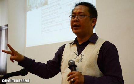 Mô hình 7P Marketing của chuyên gia Võ Văn Quang