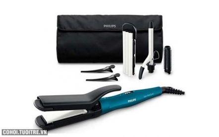 Máy tạo kiểu tóc đa năng Philips HP-8698
