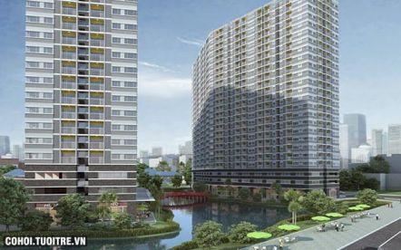 Dự án căn hộ nhà ở xã hội Jamona Apartment