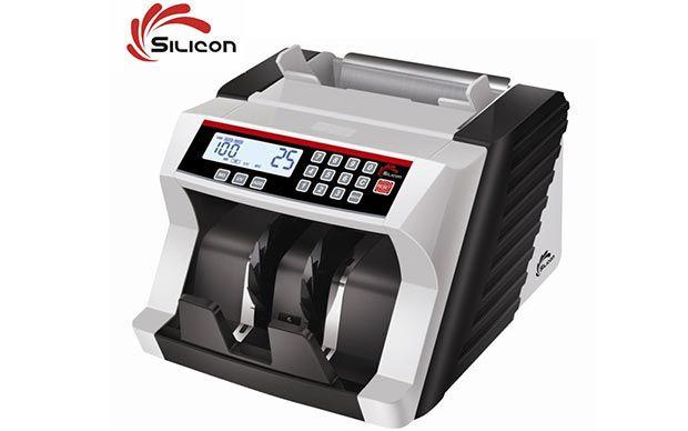 Máy đếm tiền Silicon MC-3300