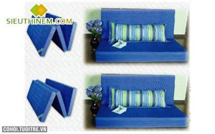 Nệm bông ép Everon - Ceramic giảm giá 20%