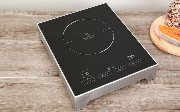 Bếp hồng ngoại Magic Korea A47 - Hàng chính hãng