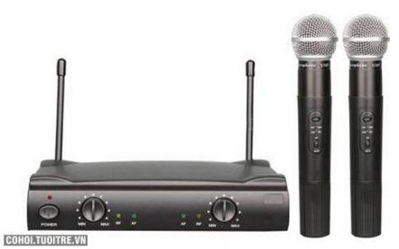 Micro karaoke không dây Shure SM58