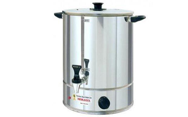 Bình đun nước 40 lít Berjaya U40