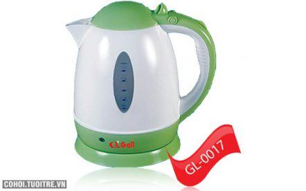 Bình đun nước siêu tốc Gali GL-0017 thương hiệu Việt