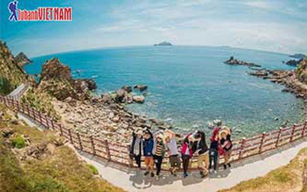 Tour du lịch Quy Nhơn trọn gói từ 3,9 triệu