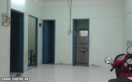 Bán nhà chung cư ở quận Bình Tân