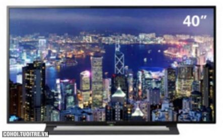 Tivi LED Sony KDL-40R350C VN3