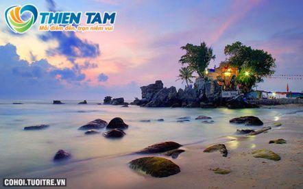Khám phá đảo ngọc Phú Quốc