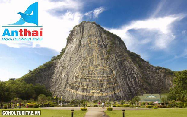 Du lịch Thái Lan 5N4Đ