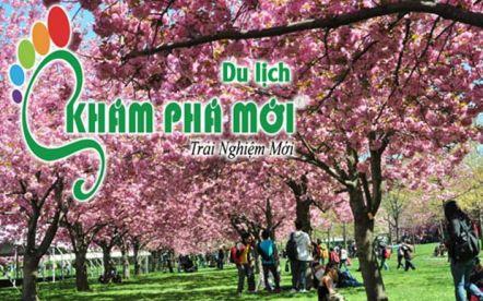 Đà lạt xứ sở ngàn hoa – 3N2Đ – Du xuân 2014
