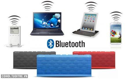 Loa Bluetooth sành điệu cá tính giảm đến 50%