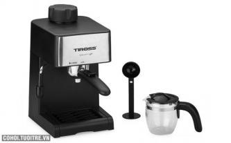 Máy pha cafe Espresso Tiross TS621